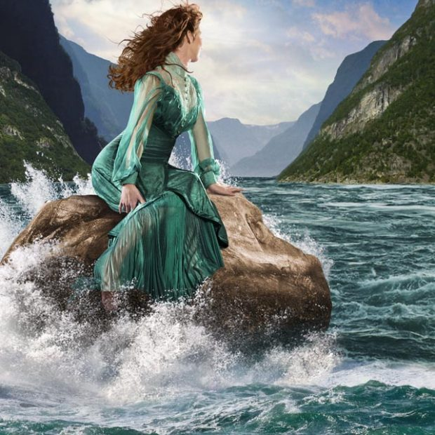 23_The Lady from the Sea