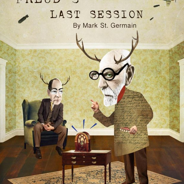 28_Freud's Last Session