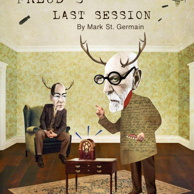 28_Freud's Last Session